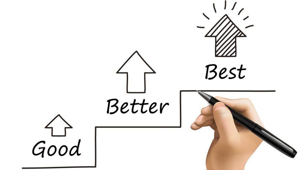 組織改善・組織改革が必ず進むクレドの作り方