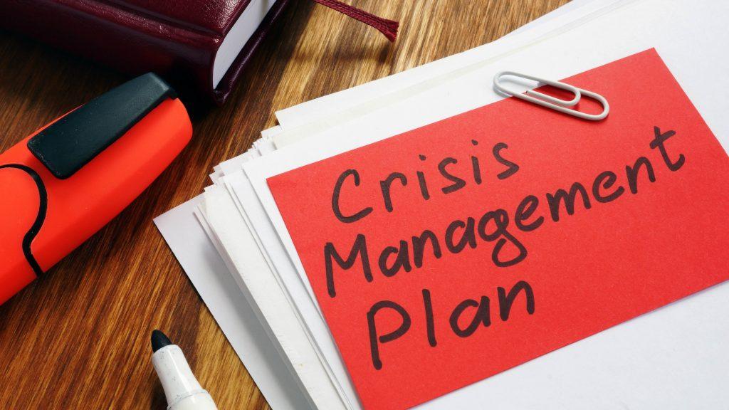 クレド経営と危機管理の本質