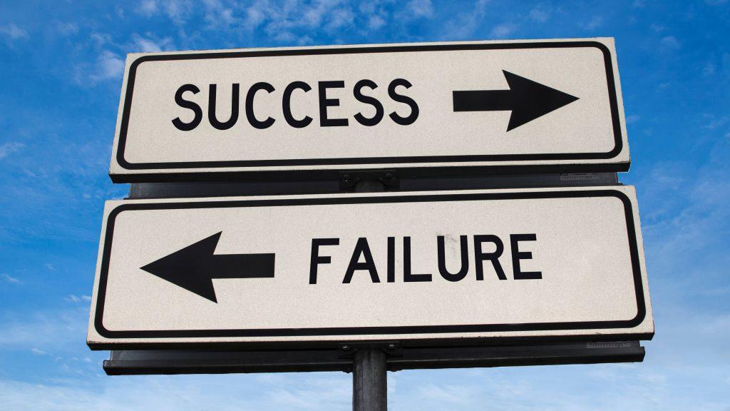 経営理念に成功も失敗もないが、クレドには成功と失敗がある